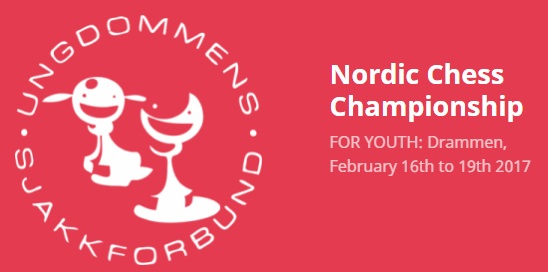 Nordic Chess Championship for Youth