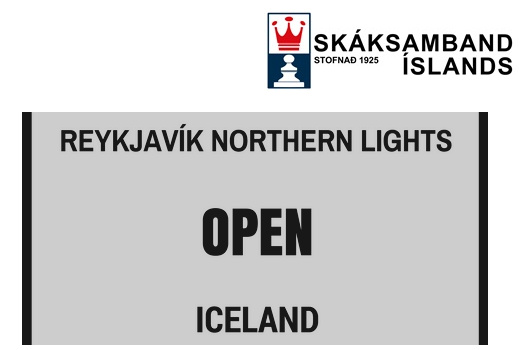 Reykjavik Northern_Lights_Open
