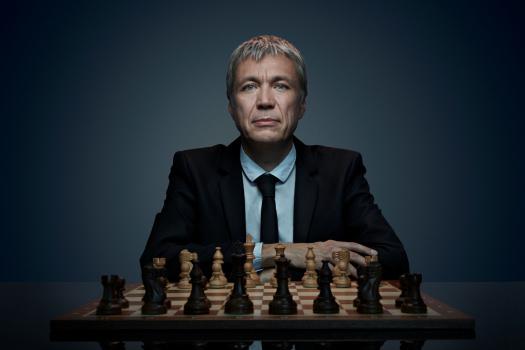 nimzowitsch schandorff