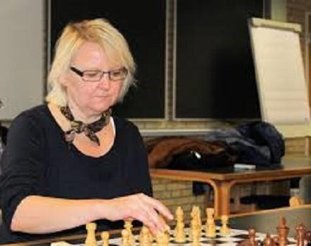 Nina Hojberg