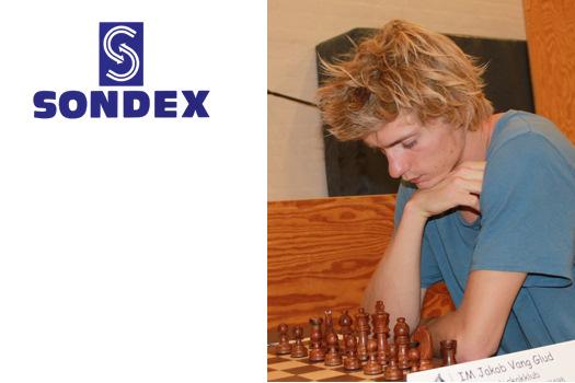 sondex cup_2013
