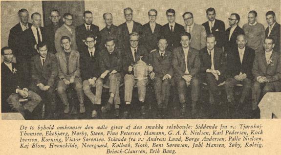 skakbladet 1967