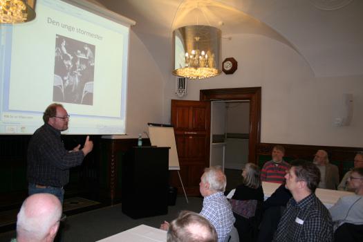 loefberg foredrag