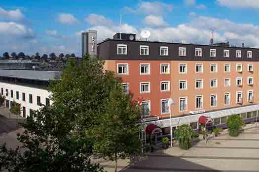hotel svendborg