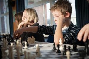 Skolernes skakdage