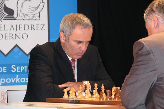 kasparov2009
