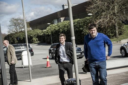 Carlsen og_Heine._Stavanger_Forum_foto_Tom_Haga