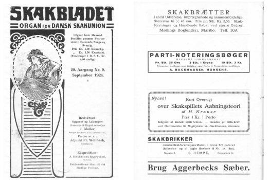 skakbladet1924